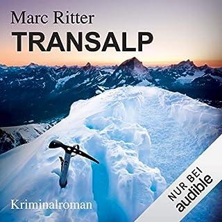 Transalp                   Autor:                                                                                                                                 Marc Ritter                               Sprecher:                                                                                                                                 Robert Frank                      Spieldauer: 9 Std. und 25 Min.     140 Bewertungen     Gesamt 4,3