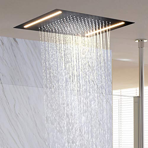 LightInTheBox Contemporary Ceiling Rain Shower Head