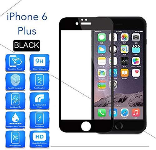 MUNDDY - Protector de Pantalla Completa Full Glue para iPhone de Dureza...