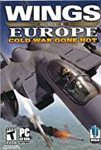 Wings Over Europe: Cold War Gone Hot - PC