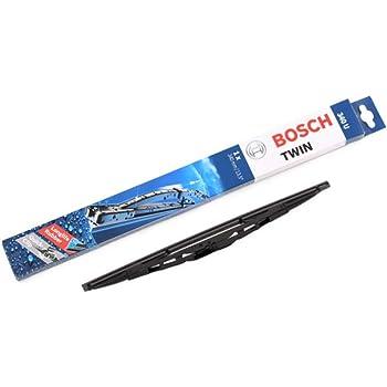 Bosch 3397018170/Limpiaparabrisas Limpiaparabrisas Limpiaparabrisas N70