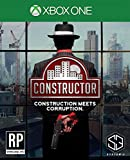 Constructor (Xbox One) (New)