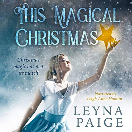 This Magical Christmas Audiobook By Leyna Paige cover art