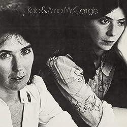 Kate and Anna Mcgarrigle