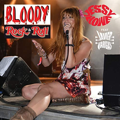 Jessy Howe feat. Vargas Blues Band