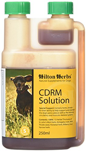 Top 10 best selling list for neurological supplements for dogs