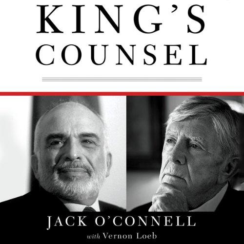 King's Counsel cover art