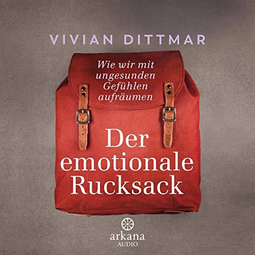 Der emotionale Rucksack Titelbild