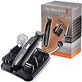 Remington PG6130 Groomkit - Recortador multifunción, cuchil