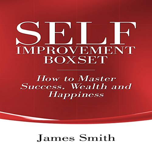 Self Improvement Box Set cover art