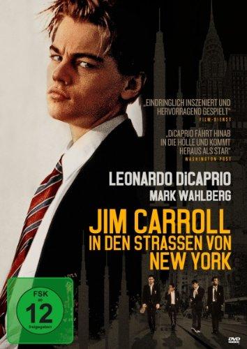 Jim Carroll - In den Straßen von New York