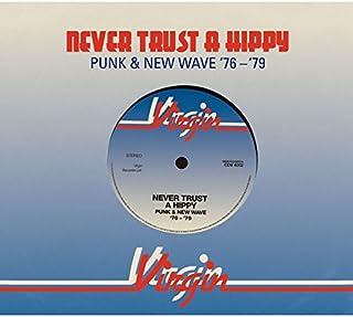 ヴァージン・レコード:パンク&ニュー・ウェイヴ 1976-1979