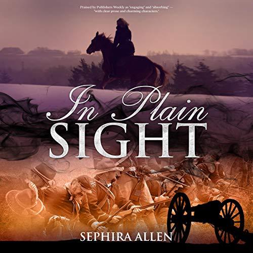 In Plain Sight audiobook cover art