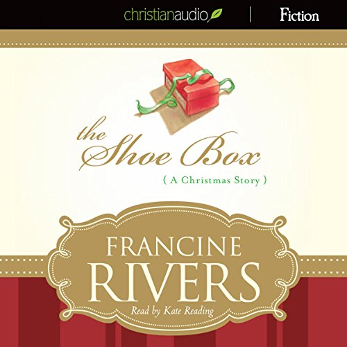 The Shoe Box audiobook cover art