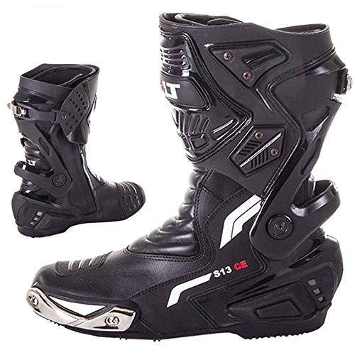 Botas de cuero S3