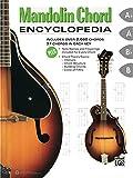 Mandolin Chord Encyclopedia: Includes Over 2,660 Chords, 37 Chords in Each Key (English Edition)