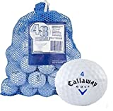 Callaway B Grade Recycled Golf Balls (Pack-48)