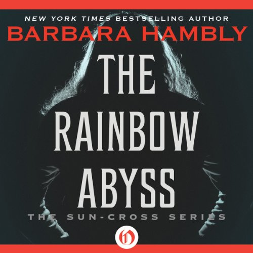 The Rainbow Abyss audiobook cover art