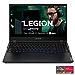 "Lenovo Legion 5 Gaming Laptop, 15.6"" FHD (1920x1080) IPS Screen, AMD Ryzen 7 4800H Processor, 16GB DDR4, 512GB SSD, NVIDIA GTX 1660Ti, Windows 10, 82B1000AUS, Phantom Black (Renewed)"