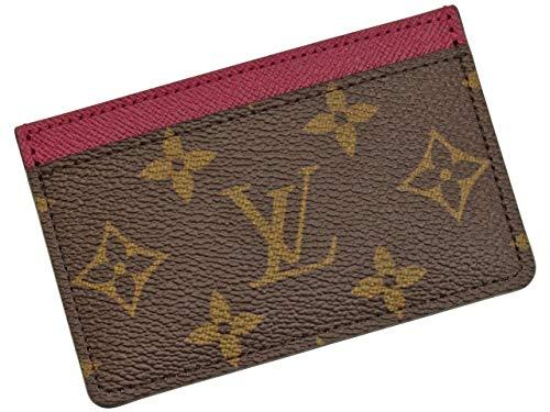 Louis Vuitton(ルイヴィトン)『ポルト カルト・サーンプル(M60703)』