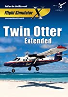 Twin Otter Extended (PC DVD) (輸入版)