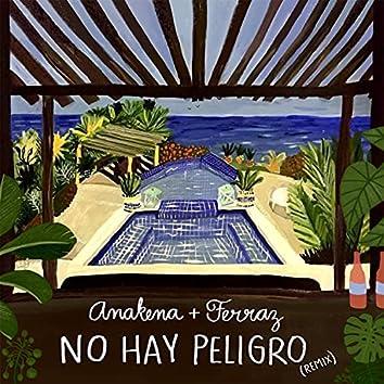 No Hay Peligro (Remix)