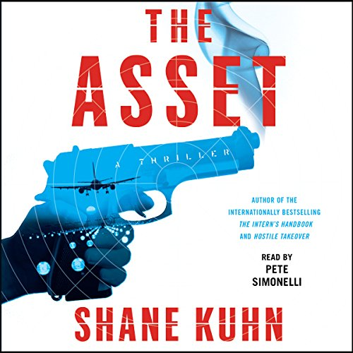 Page de couverture de The Asset