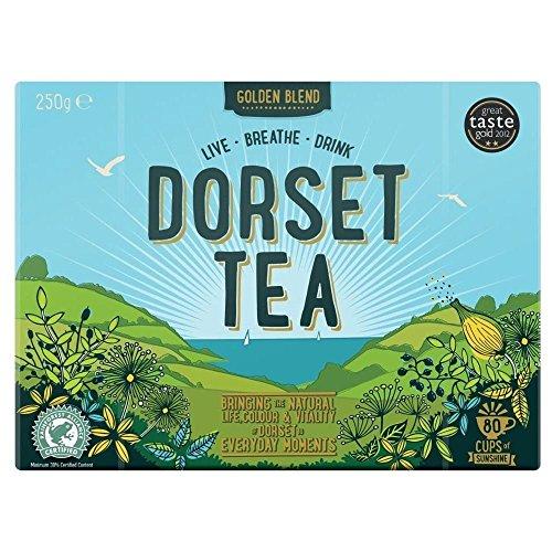 Dorset Tea Bags (80)