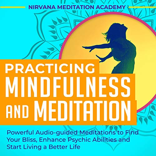 Practicing Mindfulness and Meditation Titelbild