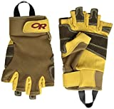 Outdoor Research Fossil Rock Gloves, Natural/Earth, X-Large