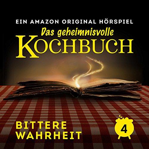 Bittere Wahrheit audiobook cover art
