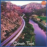 Colorado Travel Calendar 2022: 16 Month Squire Calendar 2022