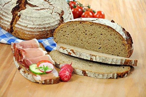 Bauernbrot – Brotbackmischung – 1 kg - 5