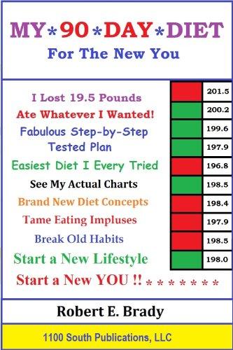 the 90 day diet plan