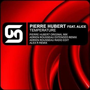 Temperature EP