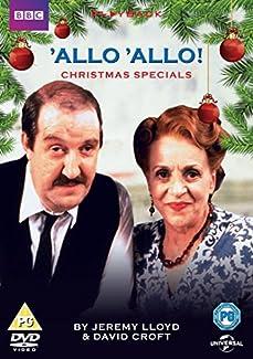'Allo 'Allo! - Christmas Specials
