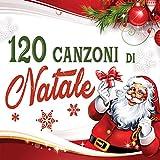 120 Canzoni Di Natale (Box 4 )...