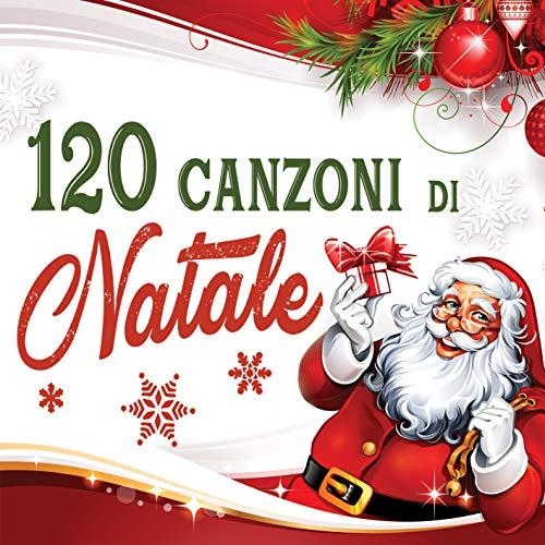 120 Canzoni Di Natale (Box 4 )