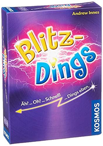 Kosmos -   691202 - Blitzdings