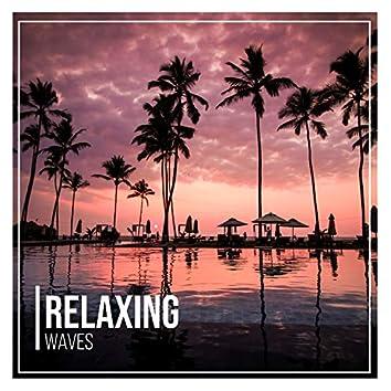 # 1 Album: Relaxing Waves