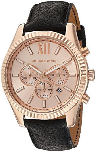 Michael Kors Herren-Uhr MK8516