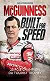 Built for Speed - Mon autobiographie