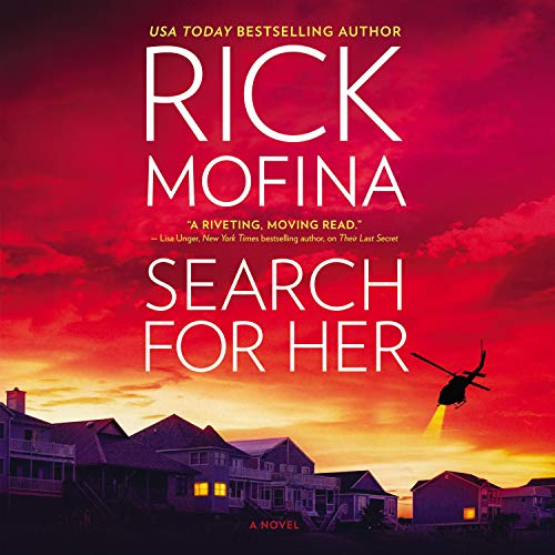 Search for Her Audiobook By Rick Mofina cover art