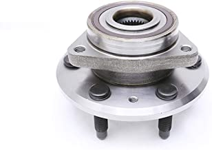 FKG 513277 Front or Rear Wheel Bearing Hub Assembly for 2008-2016 Buick Enclave, 2009-2016 Chevy Traverse, 2007-2016 GMC Acadia, 2007-2010 Saturn Outlook 6 Lugs