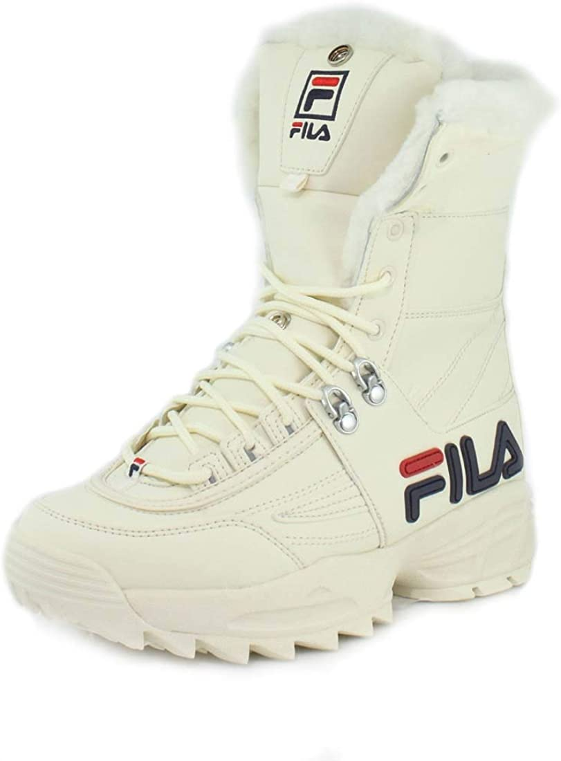 fila boots ofertas