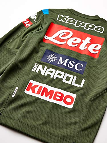 SSC Napoli Training Sweatshirt 2019/2020