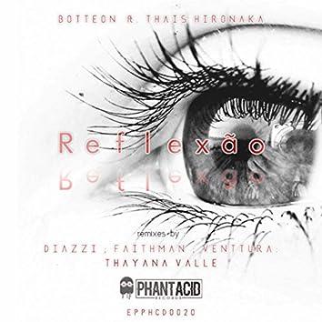 Refflexão Remix EP