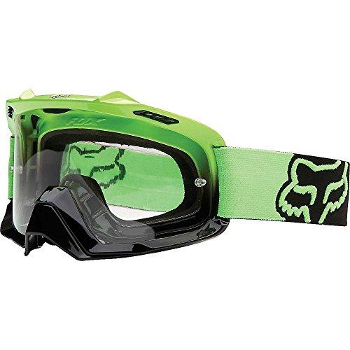 Fox 06333-905 Goggles, Green, OS