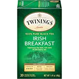 Twinings of London Irish Breakfast Tea
