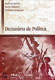 Dicionário De Política (CD - ROM)
